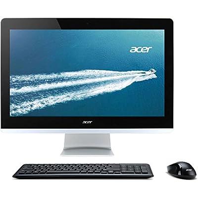 "Acer 23.8"" Intel Core i5 2.4 GHz 12 GB Ram 1 TB HDD Windows 10 Home|Z3-715-ACKi5 (Certified Refurbished)"