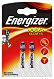 AAAA / LR61 Batteries (1,5V, Pack of 2)
