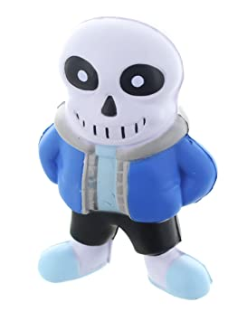"Undertale 4"" Sans Foam Figure"