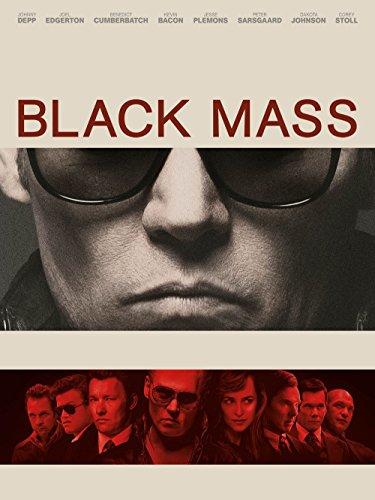 Black Mass by