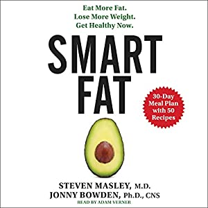 Smart Fat Hörbuch