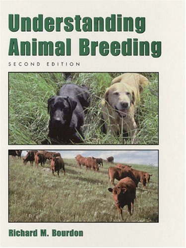 Understanding Animal Breeding 2nd Edition