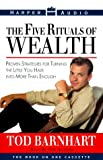 img - for Five Rituals of Wealth book / textbook / text book
