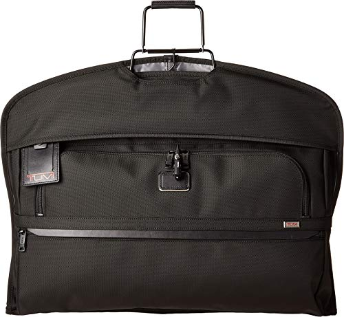 (TUMI - Alpha 3 Garment Cover - 1 Dress or Suit Bag for Men and Women - Black)