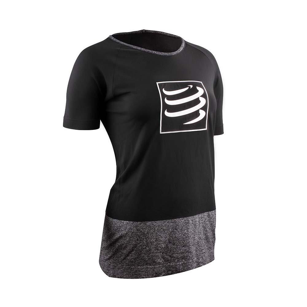 /Training T-Shirt Colore Compressport/