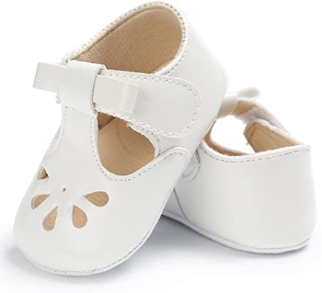 Summer Baby Girl Boy Anti-Slip Floral Shoes Sandals Toddler Soft Soled Shoes