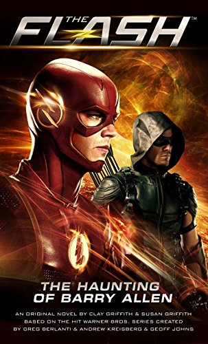 Flash The Haunting Of Barry Allen Import It All