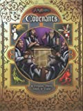 Covenants (Ars Magica Fantasy Roleplaying)