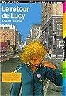 Le retour de Lucy par Martin (II)