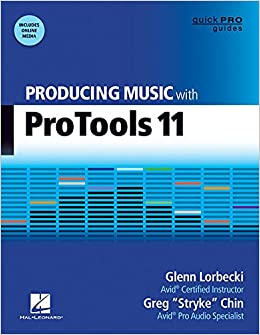 producing music with pro tools 11 by glenn lorbecki buy hardcover edition at best prices in. Black Bedroom Furniture Sets. Home Design Ideas