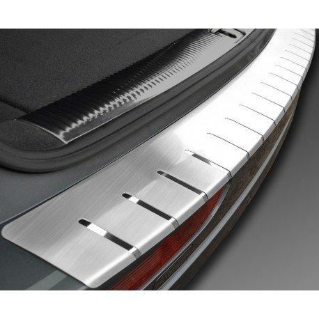 Mercedes Viano 2004-2014 SEUIL 3D DE Chargement DE Coffre INOX sur Mesure