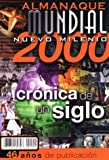 Almanaque Mundial, 1998, Editorial America, S. A. Staff, 1562590324