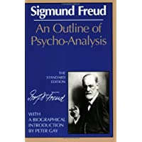 An Outline of Psycho–Analysis
