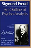 Outline of Psychoanalysis, Sigmund Freud, 0393001512