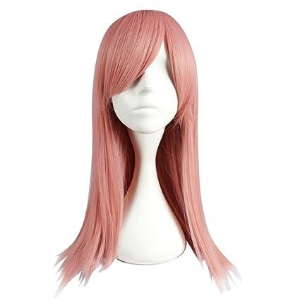 55 cm Coslay Anime rosa manga disfraz de brasileña para niña de la ...