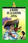 A bordo de La Gaviota par Alonso
