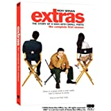 Extras - The Complete First Season ~ Ricky Gervais