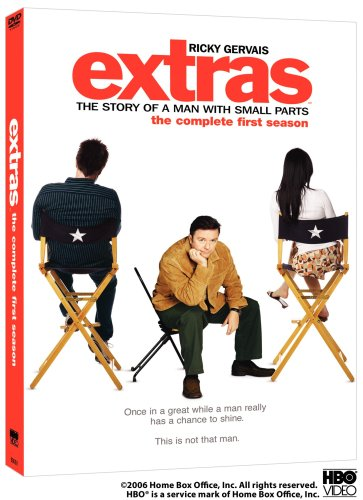 DVD : Extras: The Complete First Season (, Widescreen, 2 Disc)