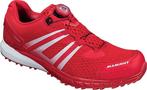Raichle / Mammut MTR 201-II Boa Low Men inferno/white EU 42 2/3-UK 8,5 by Mammut