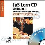JuS Lern CD Zivilrecht 3. Handelsrecht, Gesellschaftsrecht, Arbeitsrecht. CD-ROM (Windows 95/98/ NT 2000)