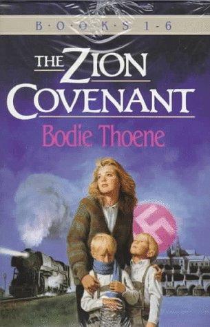 The Zion Covenant, Books 1-6 (Vienna Prelude / Prague Counterpoint / Munich Signature / Jerusalem Interlude / Danzig Passage / Warsaw (Counterpoint Series)