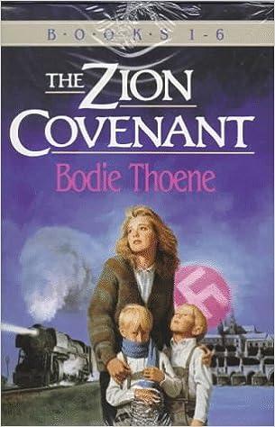 Vienna Prelude (Zion Covenant, Book 1)