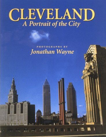 Cleveland: A Portrait of the City ePub fb2 ebook