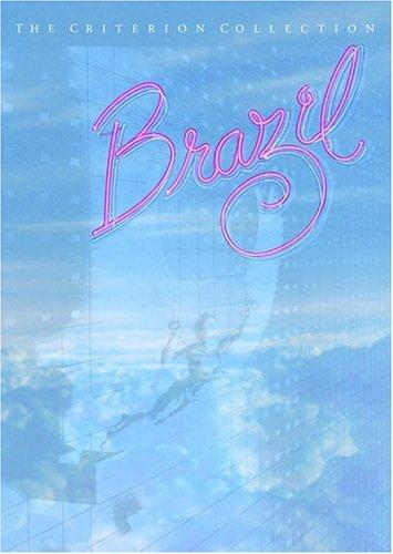 Brazil (Criterion Collection) (3-Disc Box Set)