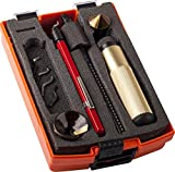 Auto Deburring & Finishing Kit by SHAVIV