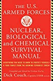 U.S. Armed Forces Nuclear, Biological And Chemical