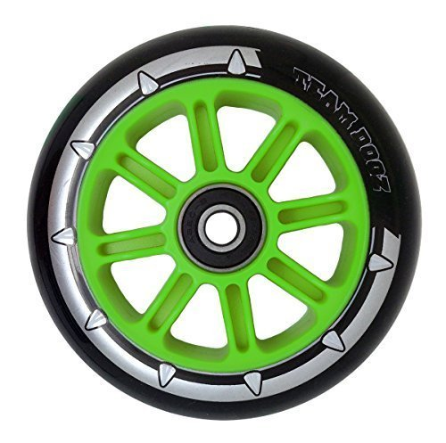 8 Best Scooter Replacement Wheels Reviewed 2018-2020 - cover