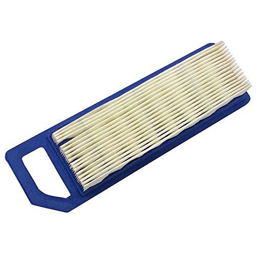 kawasaki fj180v air filter - 4