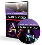 Adobe after Effects CC, Video2brain Staff and Peachpit Press Staff, 032193072X