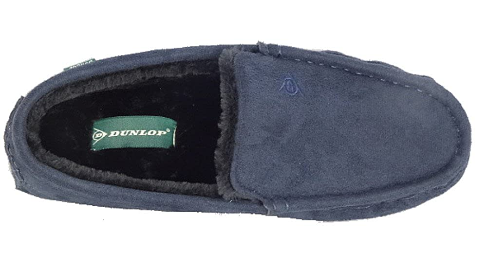 Dunlop pour Homme Chaussons Lewis.