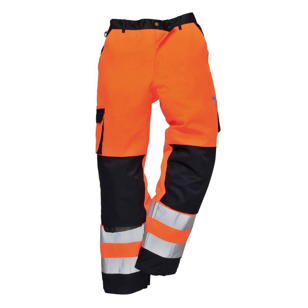 Pantalon Haute Visibilit/é Lyon Portwest