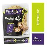 Flatout Wraps, Protein Up Classic White