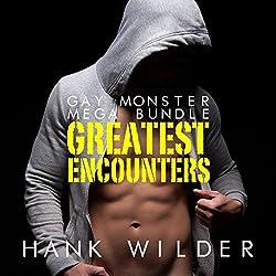 Gay Monster Mega Bundle: Greatest Encounters