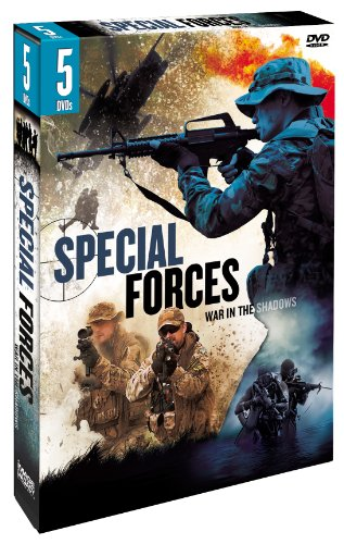 Special Forces: War in the Shadows (Special Interest Dvds & Videos)
