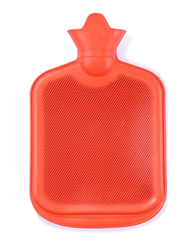 hot water bottle 2 quart - 2