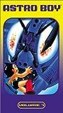 Astro Boy 7 [VHS]