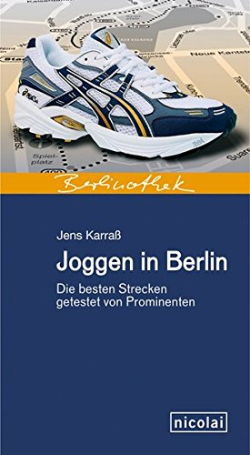 Joggen in Berlin (Berlinothek)