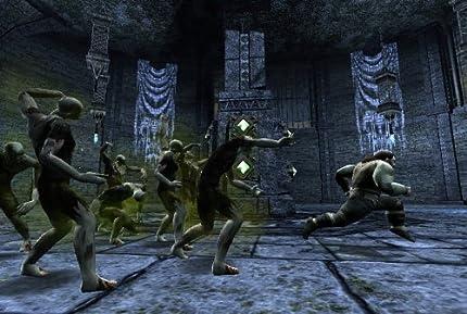 Amazon com: Dungeons & Dragons Online: StormReach - PC