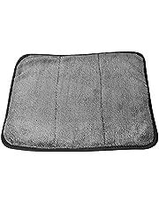 ZengBuks Super absorberend auto-onderhoud gereedschap, autowas, microvezel, handdoek, droogdoek, 30 x 40 cm