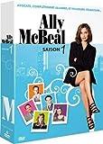 Ally McBeal : int??grale saison 1 - coffret 6 DVD