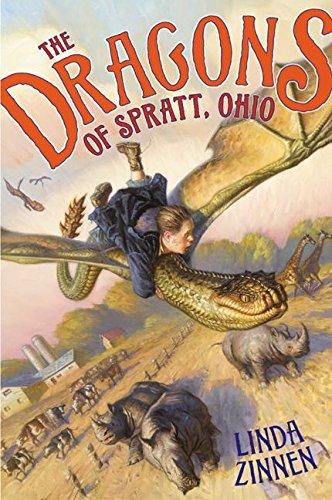 Read Online Dragons of Spratt, Ohio, The pdf