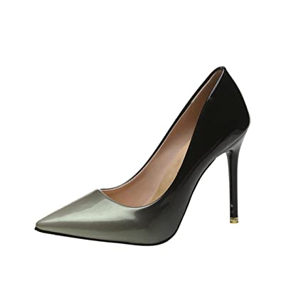 729b583c28bc LUCKYCAT Sandales d'été Femme, Amazon Chaussures de Été Sandales à Talons  Chaussures Plates