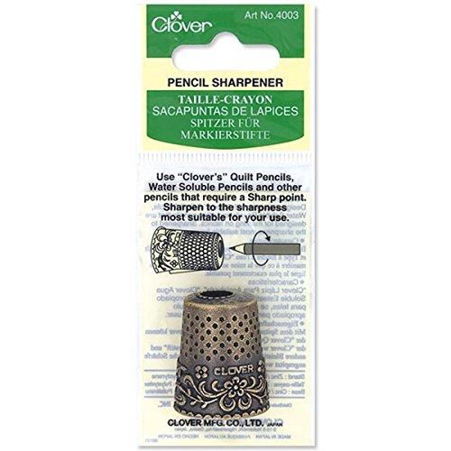 Clover 4003 Pencil Sharpener