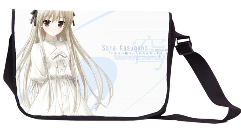 Siawasey Yosuga no Sora Anime Sora Yosugano Messenger Bag Shoulder Bag