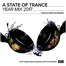 Armin Van Buuren: A State of Trance Year Mix 2017 [2CD]