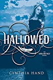 Hallowed (Unearthly Trilogy (Hardcover))